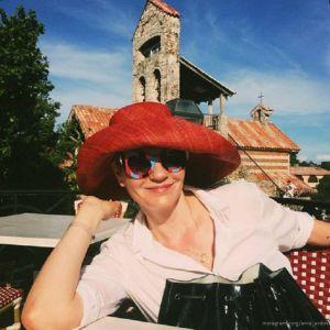 Подробнее: Анна Ардова отдыхает в Доминикане, а ее шоу «Одна за всех» перекочевало на Первый канал