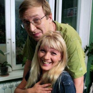 Подробнее: Бывший муж актрисы Анны Ардовой  умер от рака