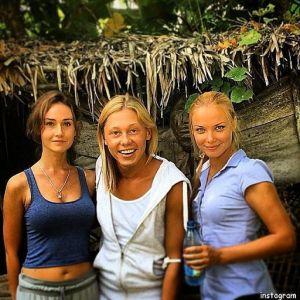Подробнее: Татьяна Арнтгольц стала мамой Бикбаева