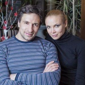 Подробнее: Татьяна Арнтгольц публично призналась в любви к Антипенко