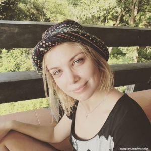 Подробнее: Татьяна Арнтгольц запечатлела мужа с 4-месячным сыном на руках