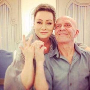 Подробнее: Мария Аронова рассказала, зачем вышла замуж в 46 лет
