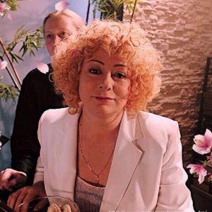 Подробнее: Мария Аронова чувствует себя пенсионеркой