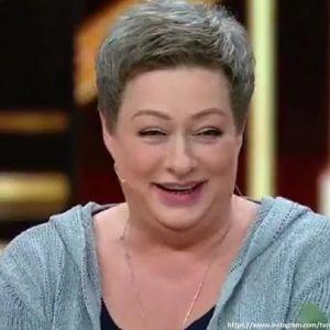 Подробнее: Мария Аронова посмеялась над Гришаевой