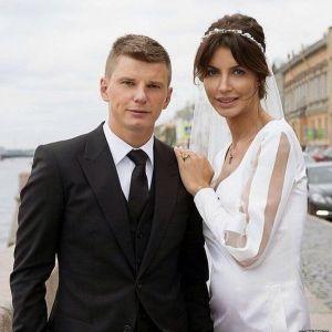 Подробнее: Жена Андрея Аршавина подарила ему сына