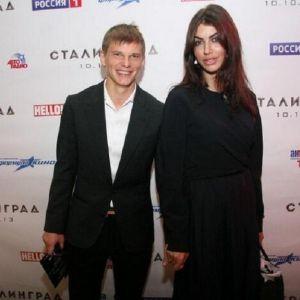 Подробнее: Жена Андрея Аршавина подала на развод