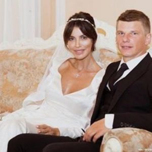 Подробнее: Андрей Аршавин назвал дочку мужским именем