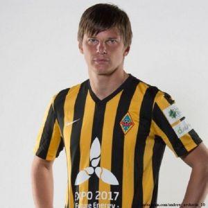 Подробнее: Андрея Аршавина выкинули из клуба