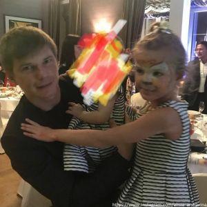 Подробнее: Жена Андрея Аршавина показала лицо своей дочери
