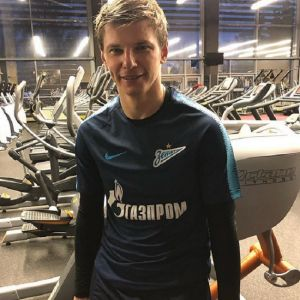 Подробнее: Новая пассия Андрея Аршавина рассказала об отношениях с ним