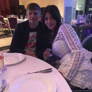 Подробнее: Супруга футболиста Андрея Аршавина показала, как они живут в Казахстане
