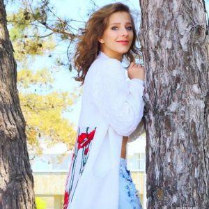 Подробнее: Лизу Арзамасову не раз подводила ее доверчивость