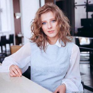 Подробнее: Елизавета Арзамасова поняла, что повзрослела на съемках фильма «Напарник»