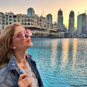 Подробнее: Елизавета Арзамасова показала роскошную фигуру в купальнике на пляже в Арабских Эмиратах