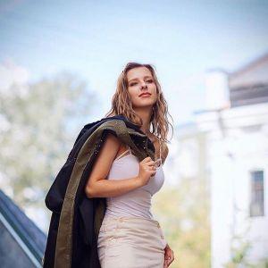 Подробнее: Елизавета Арзамасова продемонстрировала свою беременность