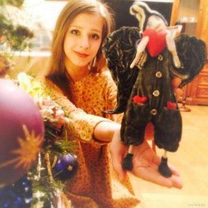 Подробнее: Елизавета Арзамасова нашла нового Ангела