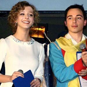 Подробнее: Елизавета Арзамасова  и Родион Газманов стали ведущими церемонии награждения на фестивале «Мы...