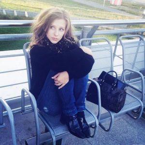 Подробнее: Елизавета Арзамасова стала бояться летать
