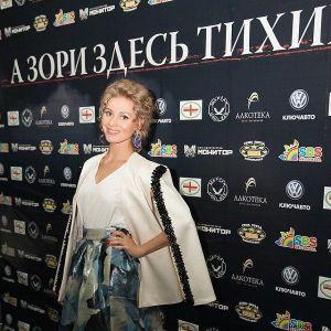 Подробнее: Кристина Асмус и Гарик Харламов приобрели дочери первый транспорт