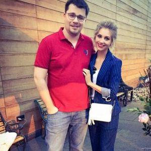 Подробнее: Кристина Асмус и Гарик Харламов показали лицо дочери