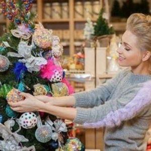 Подробнее: Кристина Асмус занимается новогодней благотворительностью