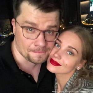 Подробнее: Муж Кристины Асмус намекнул на ее беременность