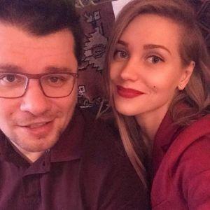 Подробнее: Кристина Асмус и Гарик Харламов шокировали сообщением о разводе