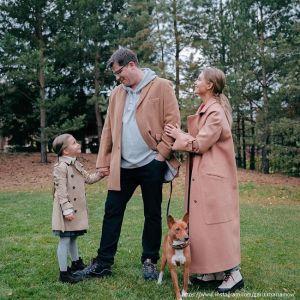 Подробнее: Кристина Асмус 8 марта отметила в компании бывшего мужа и дочери