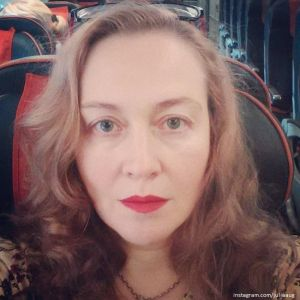 Подробнее: Юлия Ауг до сих пор тоскует по умершему мужу