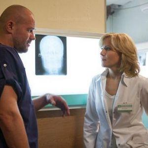 Подробнее: В «Склифосовском» Максим Аверин чувствует себя настоящим врачом.