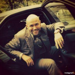 Подробнее: Максим Аверин начал сниматься в третьем сезоне сериала