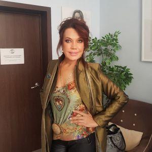 Подробнее: Азиза не верит, что жена Прохора Шаляпина умерла