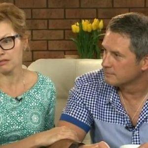 Подробнее: Алена Бабенко едва не рассталась с мужем