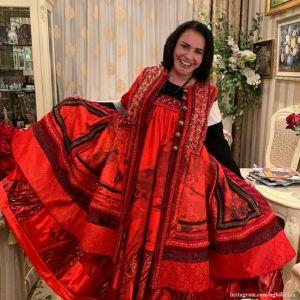 Подробнее: Надежда Бабкина в первый раз вышла на связь после госпитализации