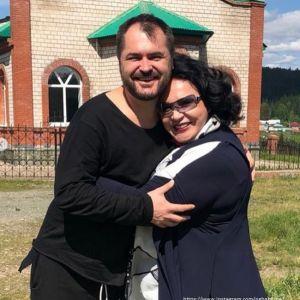 Подробнее: Надежда Бабкина заявила, что снова влюбилась