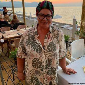 Подробнее: 39-летний супруг Надежды Бабкиной выглядит почти ее ровесником