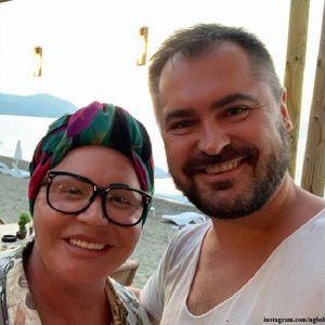 Подробнее: Надежда Бабкина рассказала об отношениях с мужем и общих детях