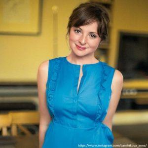 Подробнее: Дети Анны Банщиковой на первый гонорар от съемок купили маме подарок