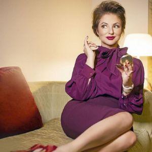 Подробнее: Анна Банщикова продемонстрировала свою грудь