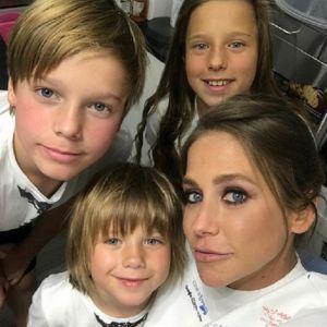 Подробнее: Юлия Барановская впервые прояснила ситуацию с Андреем Аршавиным после его встречи с детьми