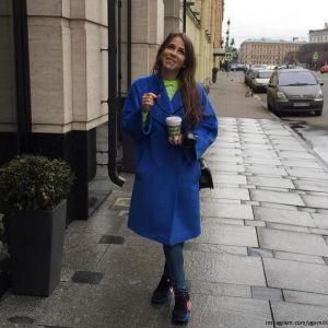 Подробнее: «Перезагрузка» Юлии Барановской закончена