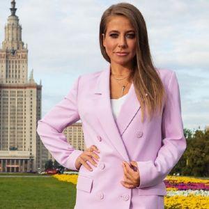 Подробнее:  Юлия Барановская примерила необычное свадебное платье