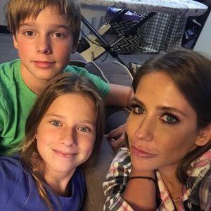 Подробнее: Сын Юлии Барановской был госпитализирован