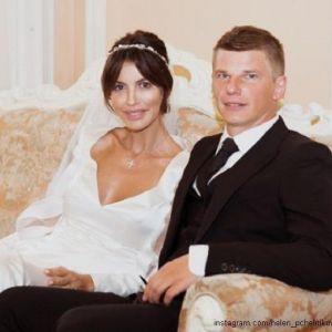 Подробнее: Андрей Аршавин женился (фото)