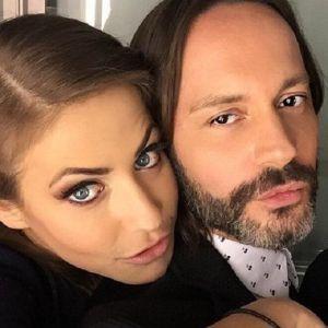 Подробнее: Юлия Барановская с новым мужчиной