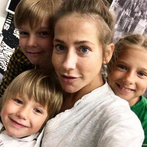 Подробнее: Юлия Барановская не дает Аршавину видеться с детьми