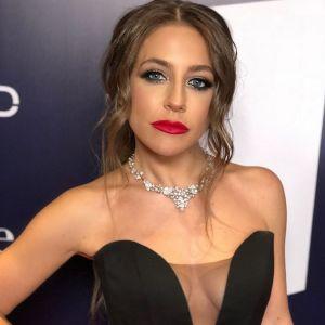 Подробнее: Юлия Барановская рассказала, почему не может заниматься сексом без влечения