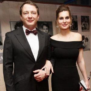 Подробнее: Марат Башаров сильно изменился рядом с третьей женой