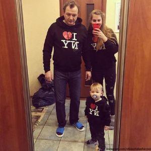 Подробнее: Марат Башаров с женой ждут сирийских детей этой весной