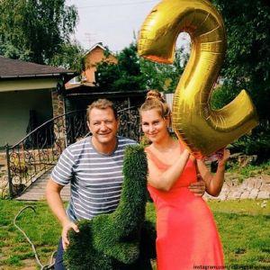 Подробнее: Супруга Марата Башарова показала снимки со дня рождения сына